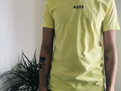 Yellow ARXX T-Shirt main photo