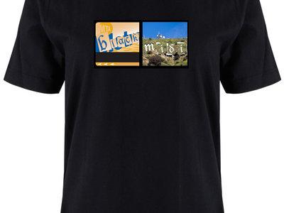 ltd Black Midi Live in the USA Tee (inc free download) main photo