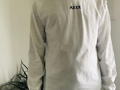 White Long Sleeve ARXX main photo