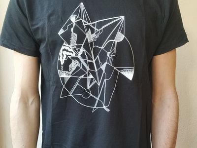 Throes T-shirt (Black) main photo