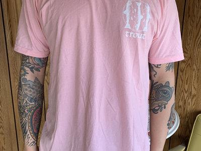Aquarius Design T-Shirt main photo