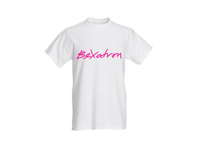 BEXATRON WHITE T SHIRT main photo