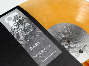 """Limited Edition Marbled Vinyl 12"""" main photo"""
