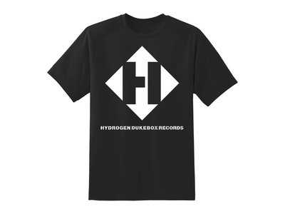 Hydrogen Dukebox T-shirt main photo