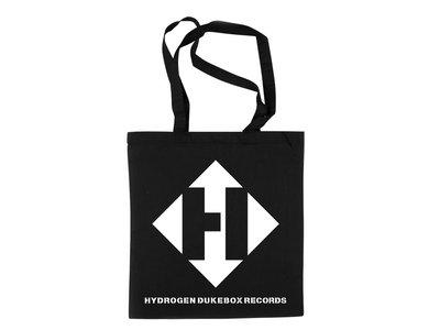 Hydrogen Dukebox Tote Bag main photo
