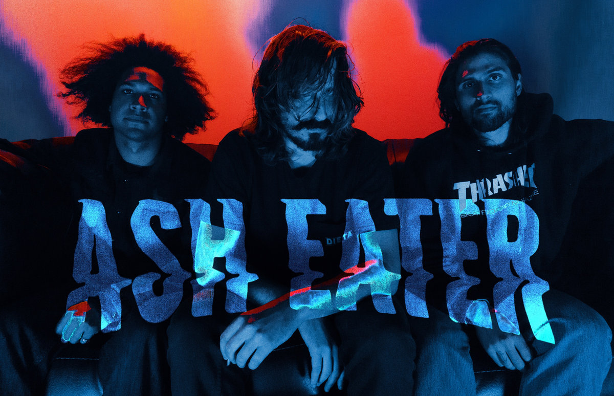 Music Ash Eater 27,073 likes · 878 talking about this. music ash eater
