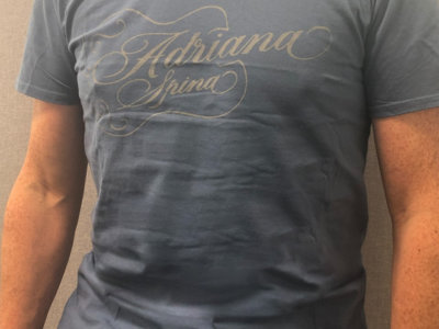 Guitar Design T-Shirt, Limited Edition main photo
