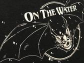 Kawaii Bat Shirt photo