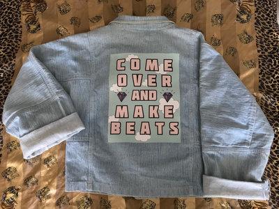 """Med """"Beats"""" Jacket main photo"""