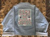 """Med """"Beats"""" Jacket photo"""