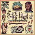 Ghost Town Initiative image