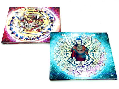 Supreme Paradigm: Act I & II Bundle (Limited Edition) main photo