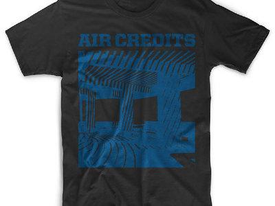AIR CREDITS CLASSIC TEE main photo