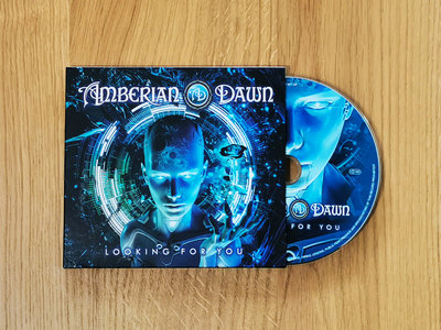 Amberian Dawn - Looking for you (CD) main photo
