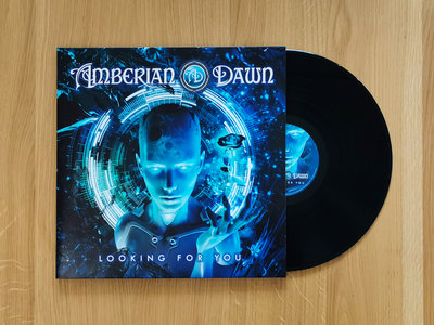 Amberian Dawn - Looking for you (Vinyl LP) main photo