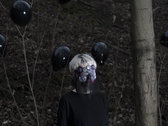 Quantum Natives // SNXVII Sleep Mask [+SD card] by hk_hanakubesova photo