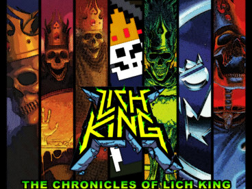 LICH KING - THE CHRONICLES OF LICH KING main photo