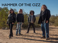Hammer of the Ozz image