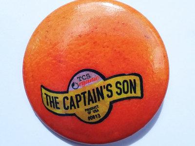 The Orange Button [Organic] main photo
