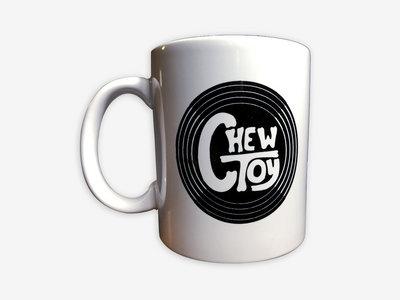 Chew Toy Mug main photo