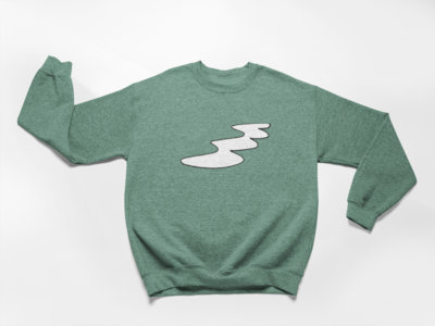 Crazy Limited #Notes of Forestry Sweatshirt main photo