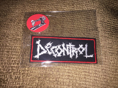Embroidered Patch main photo