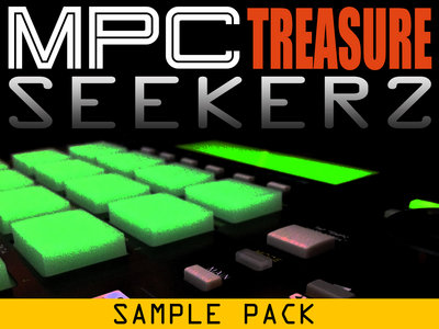 MPC Treasure Seekerz main photo