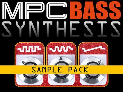 MPC Bass Synthesis main photo