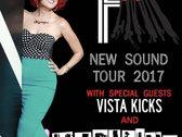 Autographed Tour Posters photo