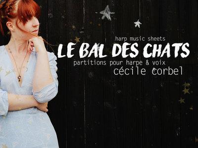 Le Bal des Chats (PDF partition) main photo
