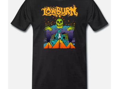 Doomsayer t-shirt main photo