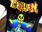 Doomsayer t-shirt photo