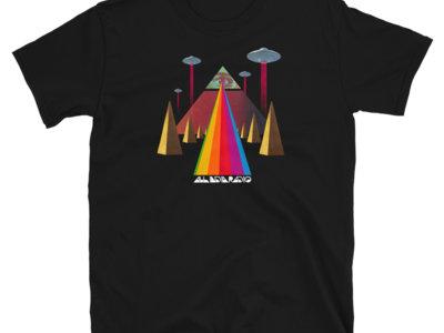 Eye of the Pyramid T-Shirt main photo