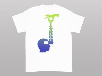 Bizarro 'In Your Head' T-shirt main photo
