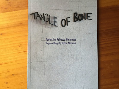 Tangle of Bone by Rebecca Hennessy main photo