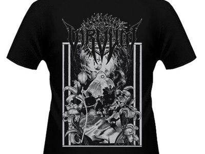 Skull T-Shirt (MADE TO ORDER) main photo