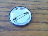 Broken Things Button 5 pack photo