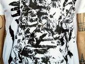 'Collage' t-shirt (organic cotton, fairtrade) photo