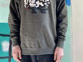 ON SALE! Smoking Felix (Sweater) photo