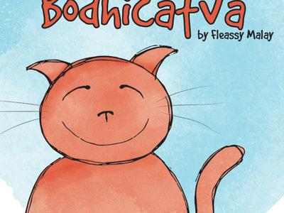 Bodhicatva - Children's Book - Paperback main photo