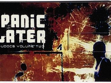 'Don't Panic' USB-Album main photo