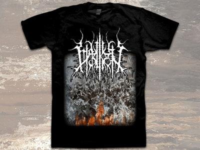 Buy 046SAT T-Shirt / Купить футболку main photo
