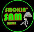 Smokin' Sam Babin image