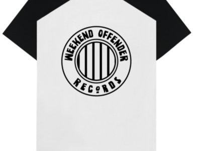 Weekend Offender Ltd Edition Baseball T- Shirt main photo