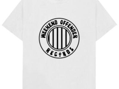 Weekend Offender Records - KIDS T-Shirt main photo