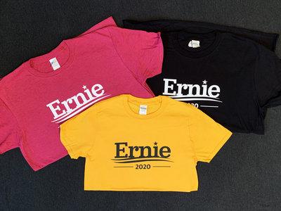 Ernie 2020 T-Shirt main photo