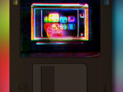 "Shared Systems 有限 - フルカラーディスプレイ 3.5"" Floppy Disk main photo"
