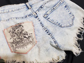 Leather Patches/Pockets photo