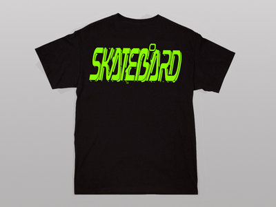 Skatebård T-Shirt main photo