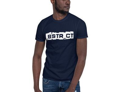 _bstr_ct Logo T-Shirt main photo